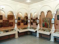 Зал Из истории православия на Алтае
