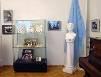 Рожденная летать в Музее истории города Ярославля