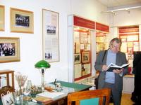 Open museumnn 2007