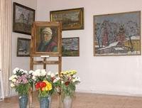 Памяти художника. Иван Васильевич Сорокин (1922-2004)