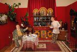 Выставка «И я там был, мёд, пиво пил…»