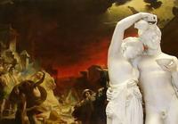 Академия художеств - новая выставка Русского музея