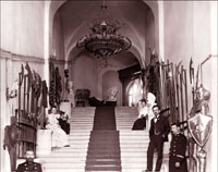 Казанский городской музей. 1895 г.