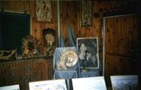 Выставка в музее Элифба