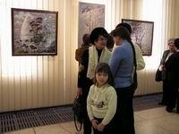 Выставка картин Александра Маранова в Твери