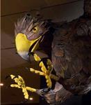 Американский музей естественной истории представляет: Энциклопедия вымышленных существ