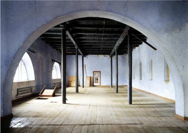 Экспозиции: Волго-Вятский филиал  Государственного центра современного искусства