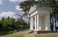 Экспозиции: МОНРЕПО. Храм Нептуна. Фотография В. Позднякова