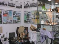 Экспозиция История железнодорожного района г. Новосибирска