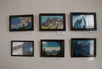 На страже Мира и Культуры в Музее г. Юрьевца