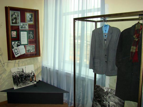 Экспозиции: Выставочный зал №2