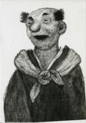 Анимация и графика Ю. Норштейна и Ф. Ярбусовой в Музее Востока