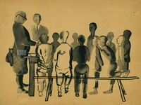 Поманский-Слушают – Александр Поманский. Слушают. 1930