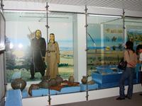 Выставка Гунны.Тайны исчезнувшей империи