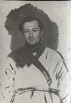 К.П.Брюллов Портрет П.В.Кукольника, 1841