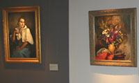 Выставка Александра Бенуа ди Стетто в Третьяковской галерее