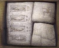 Сергей Сергеев Дом охотника, 2001, холст/акрил, 125х160