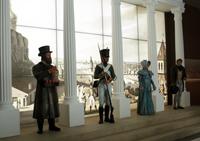 Фойе музея