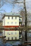 Дом-музей А.С. Кучина
