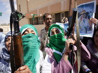 Ливия в борьбе