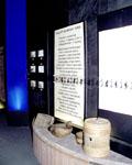 Карельский государственный краеведческий музей. Фрагмент экспозиции. Фото А.Лебедева