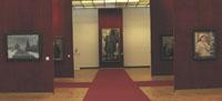 Зал выставки, посвященной 60-летию Победы