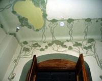 Фрагмент интерьера. Фото А.Лебедева