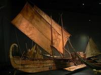 В Этнологическом музее Берлина