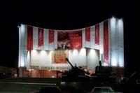 Музей-диорама Курская битва. Белгородское направление