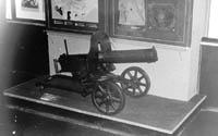 Пулемет Максим времен гражданской войны