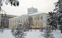 Генерал-губернаторский дворец