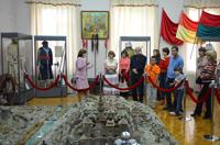 Азовское осадное сидение донских казаков