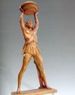 Олимпизм и скульптура