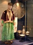 Парад народов  Этнографического музея отправляется в Китай