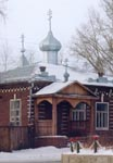 Купеческий дом, памятник архитектуры конца XIX в.
