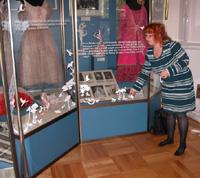Елена Коловская, Татьяна Быковская (Санкт-Петербург). Современное искусство в традиционном музее