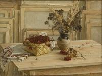 Выставка Николая Ивановича Барченкова.