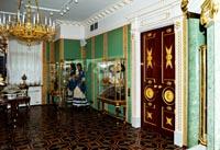 Музей «Искусство веера» в Санкт-Петербурге