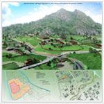 План реконструкции музея-усадьбы