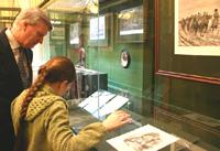 Исторический музей представляет легендарное время Отечественной войны 1812 года