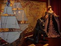 Великие открытия в Научно-исследовательское судне Витязь