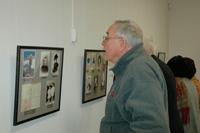Фотовыставка, посвященная жизни и деятельности Н.К.Рериха и членов его семьи