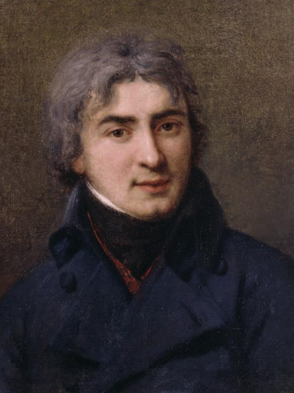 Экспозиции: «Автопортрет и портрет художника. XVIII-XXI век»