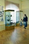 Экспозиция выставки «Керамика и человек сквозь века:  Археологические находки» в Сергиево-Посадском музее-заповеднике