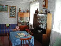 Фрагмент экспозиции дома-музея родителей Ю.А. Гагарина