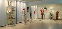 Выставка История развития единоборств в Кузбассе