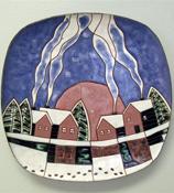 «Онежская палитра» в Музее изобразительных искусств Республики Карелия