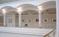 Галерея 3 этажа Музея личных коллекций