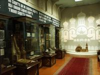Зал религии Православие