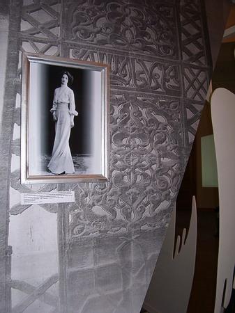 Экспозиции: Выставка Сердце, любившее вдоволь.... Музей Анны Ахматовой